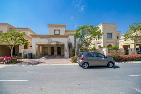3 Bedroom Villa for Rent in Arabian Ranches 2, Dubai - 3BR|Casa Arabian Ranches 2| Ladscaped|Best Deal