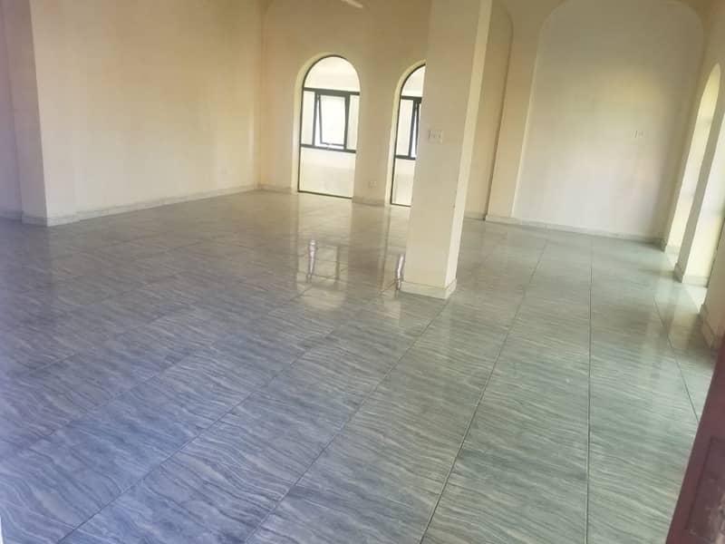 3  BEDROOM HALL  VILLA  AVAILABLE FOR RENT IN AJMAN DOWNTOWN AL RASHIDIYA
