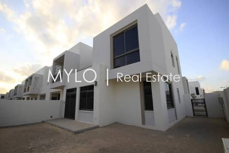 4 Bedroom Townhouse for Sale in Town Square, Dubai - Brand New 4 Beds + Maid in Town Square