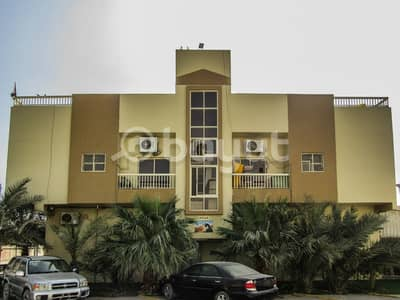 Studio for Rent in Al Mowaihat, Ajman - STUDIO FLAT FOR RENT/ DIRECT FROM THE OWNER/ NO COMMISSION/QUDRAT BUILDING