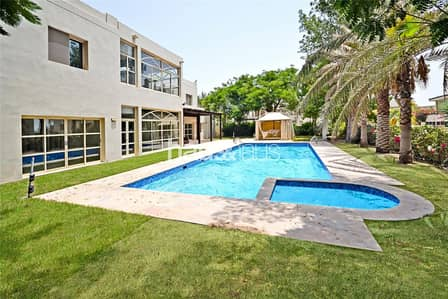 6 Bedroom Villa for Sale in Emirates Hills, Dubai - Exclusive Agent | 16