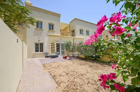 2 Bedroom Villa for Sale in The Springs, Dubai - Good Location | Well Maintained | Type 4M