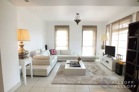1 Bedroom Apartment for Sale in Old Town, Dubai - Best Layout | One Bed | Study | 1287 Sq. Ft.