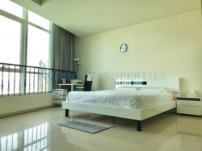 Studio for Rent in Al Reem Island, Abu Dhabi - Fully Furnished Studio in Hydra Ave 60K