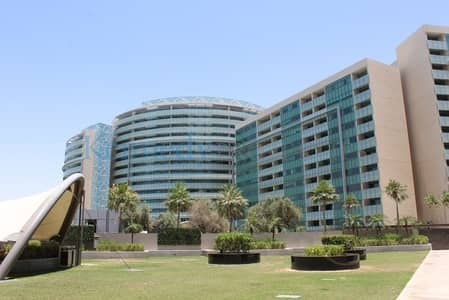 2 Bedroom Apartment for Rent in Al Raha Beach, Abu Dhabi - 2 bed sea view in Rahba