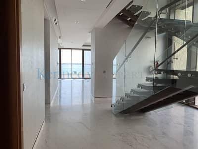 5 Bedroom Villa for Rent in Saadiyat Island, Abu Dhabi - Hidd Saadiyat  5 bedroom Sea view beach access