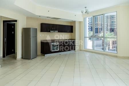 شقة 2 غرفة نوم للايجار في دبي مارينا، دبي - 2 Beds    Unfurnished   Vacant