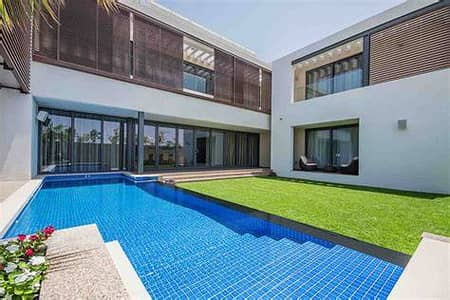 Most Luxurious 4 Bdr Villa Of Dubai- Unmatched Value, Views, Quality, Facilities, Location At Sobha