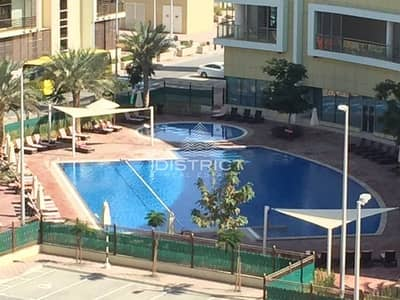 1 Bedroom Apartment for Rent in Khalifa City A, Abu Dhabi - No Agency Fee - 4 Cheques Available in KCA