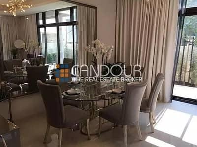 5 Bedroom Villa for Sale in Akoya Oxygen, Dubai - Spacious 5 Bedroom Villa   Community View