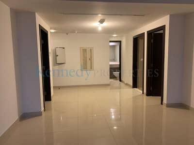 2 Bedroom Flat for Rent in Al Reem Island, Abu Dhabi - 2 plus maids sea view
