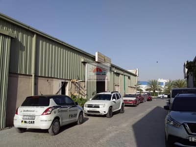Warehouse for Rent in Ras Al Khor, Dubai - 3600 sqfts. Warehouse in Ras Al Khor (Al Aweer) for rent