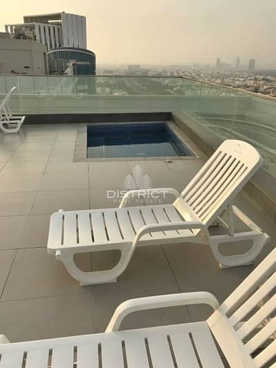 2 Bedroom Flat for Sale in Danet Abu Dhabi, Abu Dhabi - Luxury 2 BR Apartment in Guardian Towers