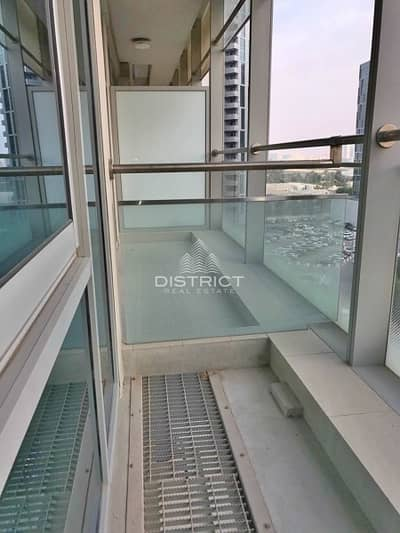 2 Bedroom Apartment for Sale in Danet Abu Dhabi, Abu Dhabi - High Standard 2BR Apt in Guardian Towers