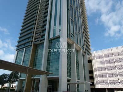 1 Bedroom Flat for Sale in Al Reem Island, Abu Dhabi - Luxury 1BR Furnished Apartment in Tala Tower