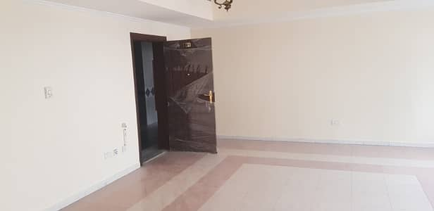 1 Bedroom Apartment for Rent in Al Markaziya, Abu Dhabi - 1 Bhk Ccentral AC Flats for Rent 45k to 50k