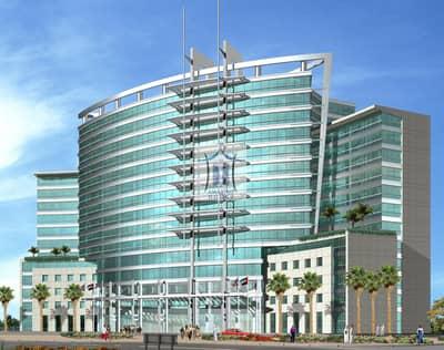 Office for Rent in Dubai Silicon Oasis, Dubai - Vacant Office - Dubai Silicon Oasis