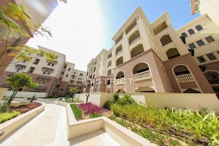 فلیٹ 3 غرفة نوم للبيع في جزيرة السعديات، أبوظبي - Rich 3BR Apt in Saadiyat Beach Residence