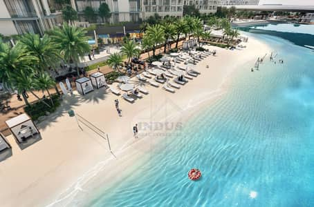 1 Bedroom Apartment for Sale in The Lagoons, Dubai - 2 Yrs Post Handover | Summer at Creek Beach