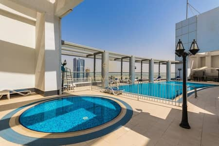 1 Bedroom Apartment for Rent in Downtown Dubai, Dubai - Furnished 1BR | Upgraded Interior | Multiple units available