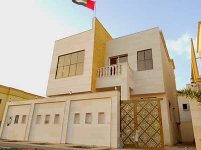 5 Bedroom Villa for Sale in Al Helio, Ajman - Welcome to free ownership wonderful opportunities to have citizens and expatriates at a very attract