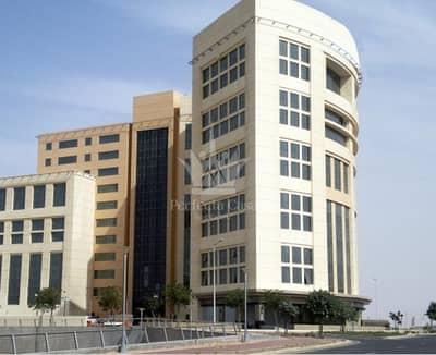 مکتب  للبيع في موتور سيتي، دبي - Spacious Fitted Office | Detroit House |  Motor City