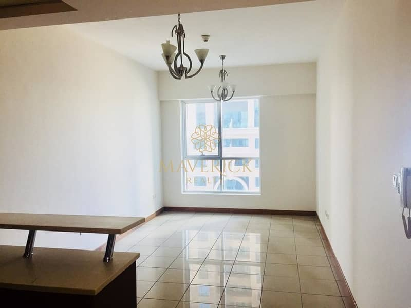 2 Partial Sea View 1Bedroom  | Chiller Free