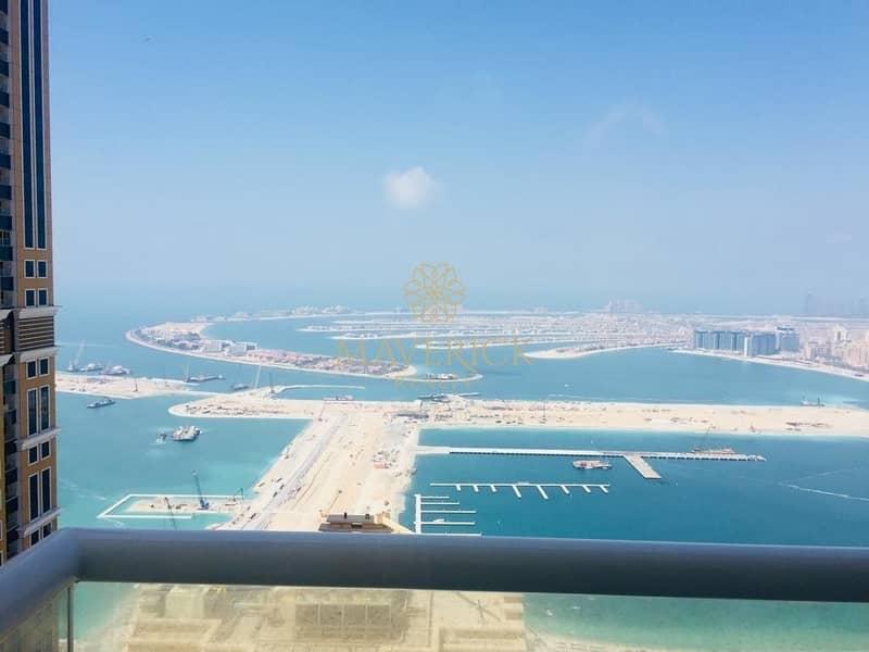 2 Huge 2 Bedroom   Sea View   Dubai Marina