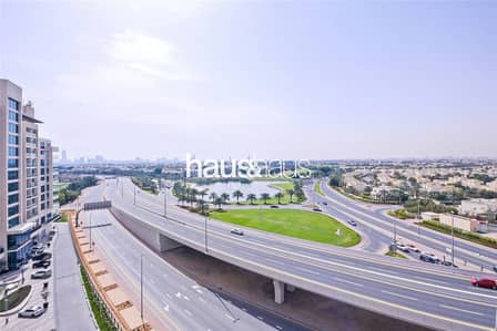 2 Bedroom Apartment for Rent in The Hills, Dubai - Amazing 360 View | Corner Apartment | 2 Bed 2 Bath