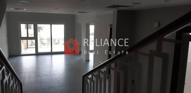 شقة 2 غرفة نوم للايجار في جرين كوميونيتي، دبي - Bright and Spacious|2 bed Duplex Apartment