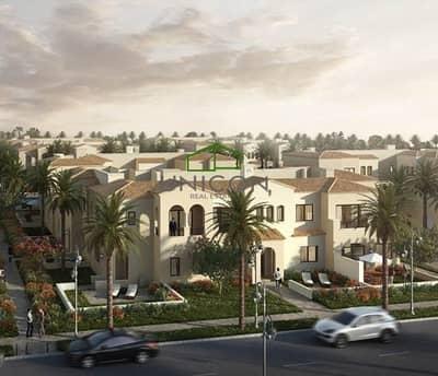3 Bedroom Townhouse for Sale in Dubailand, Dubai - No Comm   No DLD FEE   75% Post Handover