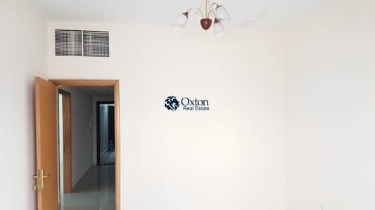 2 Bedroom Flat for Rent in Al Taawun, Sharjah - 2 Bed Room Apartment 1 Month Free + Balcony
