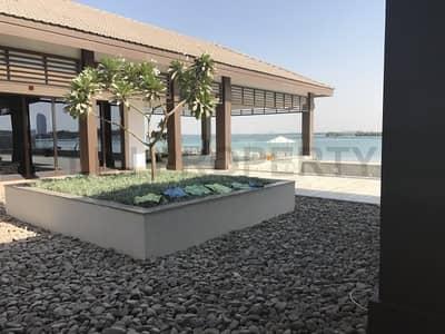 5 Bedroom Villa for Rent in Al Reem Island, Abu Dhabi - Luxurious 5 Bed Villa:Waterfront