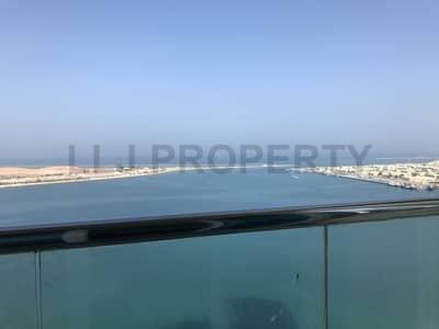 Enormous 3 Bedrooms : Outstanding Views + Balcony!