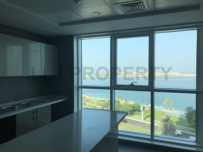 2 Luxury 2Bed *Brand New* Corniche Views: Tour Today