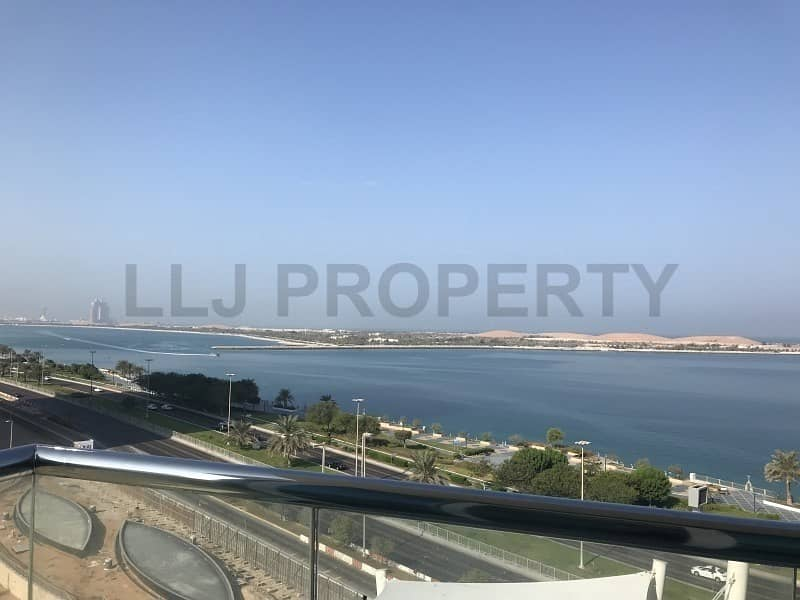 18 Luxury 2Bed *Brand New* Corniche Views: Tour Today