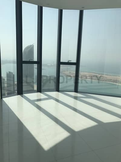 3 Bedroom Apartment for Rent in Corniche Area, Abu Dhabi - 3 BR Apartment w/ Amazing Views : Central High-End