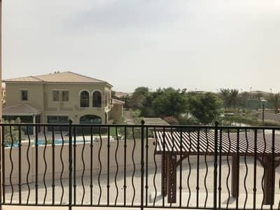 فیلا 4 غرفة نوم للايجار في جزيرة السعديات، أبوظبي - Island Luxury Living