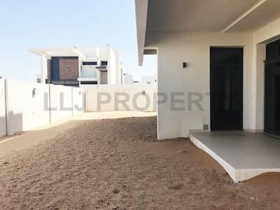 فیلا 4 غرفة نوم للايجار في جزيرة ياس، أبوظبي - Large Brand New Villa