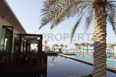 1 Bedroom Apartment for Rent in Saadiyat Island, Abu Dhabi - Well Maintained 1 Bedroom with Breathtaking Views!