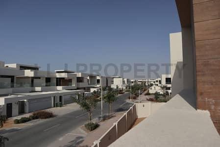 فیلا 5 غرفة نوم للايجار في جزيرة ياس، أبوظبي - Brand New Villa in West Yas : Ready for Occupancy!