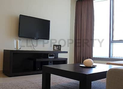 1 Bedroom Flat for Sale in Al Reem Island, Abu Dhabi - Vacant & Fully Furnished 1 Bed on Reem!Hot Offer!