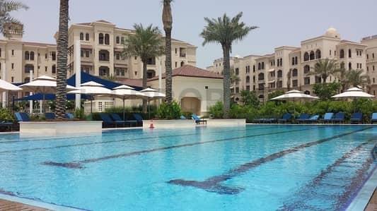 فلیٹ 1 غرفة نوم للايجار في جزيرة السعديات، أبوظبي - *No Commission Fee* Up to 4 Cheques: Move in ASAP!