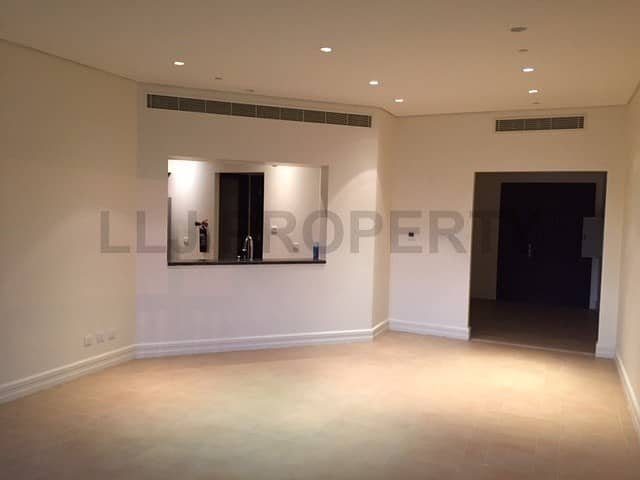 2 Spacious 2 Beds Apartment+Maid Good for Investment