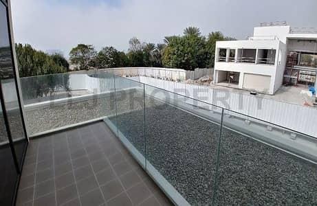 فیلا 5 غرفة نوم للبيع في جزيرة السعديات، أبوظبي - 5Beds Villa in Saadiyat's Most Exclusive Community