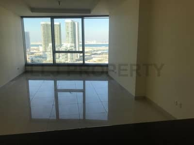 1 Bedroom Apartment for Sale in Al Reem Island, Abu Dhabi - *Vacant on Transfer*Well Maintained Sun Apartment