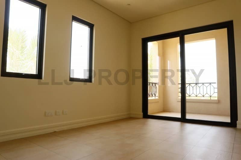 20 Vacant 3BR +Maid inc. Private Balcony & Appliances