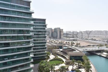 3 Bedroom Flat for Rent in Al Raha Beach, Abu Dhabi - Fabulous 3 Bed Apartment w/ Water Views - Must See