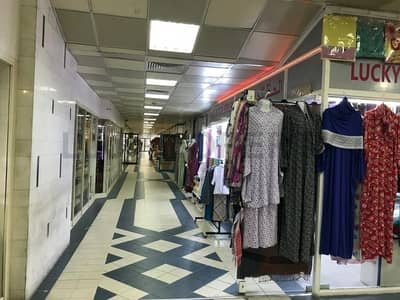 Vacant : Shops near to Abu Dhabi Mall : Best Price