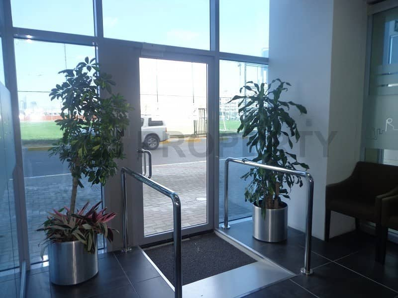 Furnished Offices for 4/6 People : *No Agency Fee*